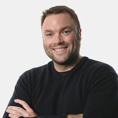 Matthew Niederberger