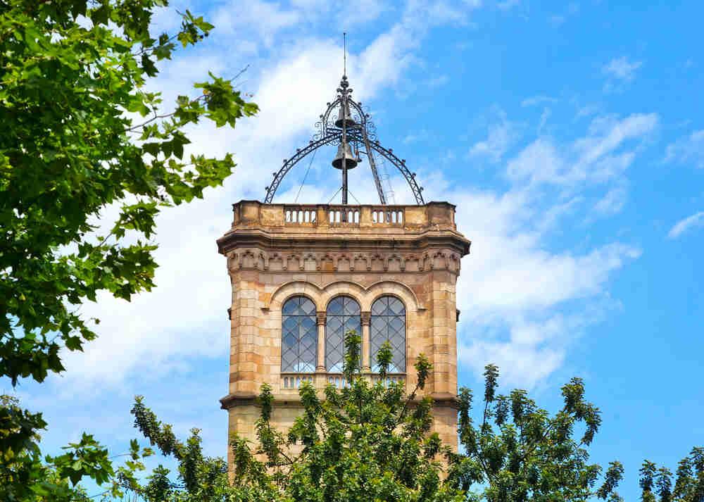 Barcelona University