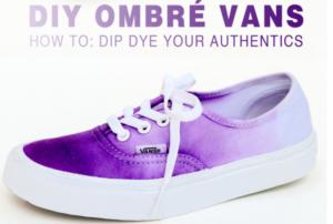 vans diy tumblr example