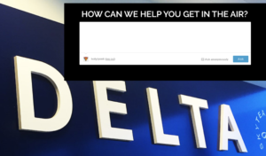 delta airlines tumblr page
