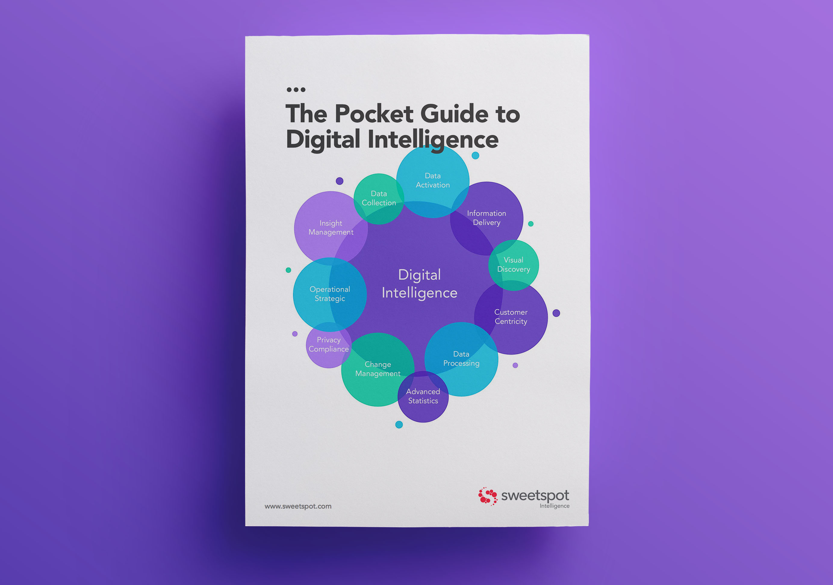 Sweetspot 2017 Pocket Guide to Digital Intelligence