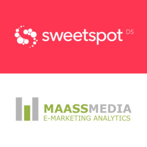 Sweetspot and MaassMedia logos